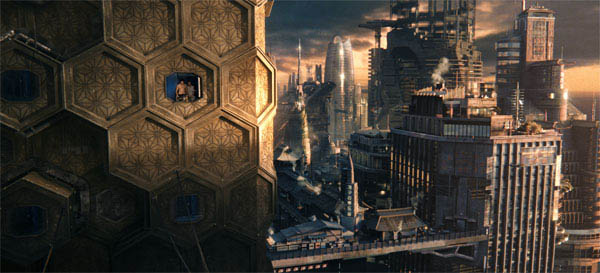 Cloud Atlas Photo 24 - Large