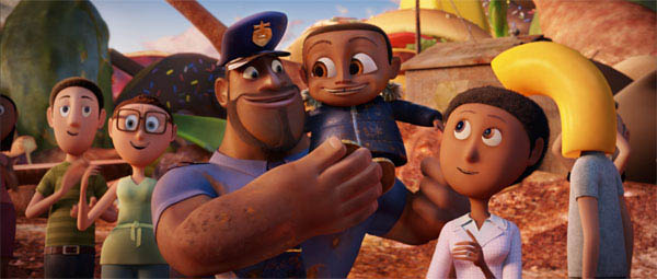Cloudy with a Chance of Meatballs Photo 13 - Large