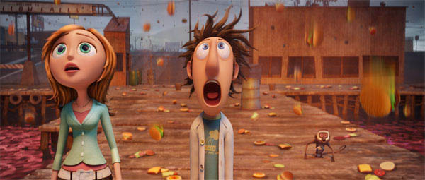 Cloudy with a Chance of Meatballs Photo 23 - Large