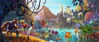 Cloudy with a Chance of Meatballs 2 Photo 1