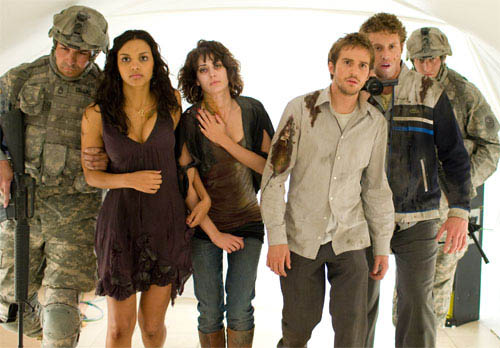 Cloverfield Photo 15 - Large