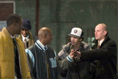 Coach Carter Photo 7 - Large