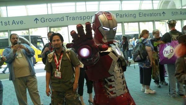 Comic-Con Episode IV: A Fan's Hope Photo 1 - Large