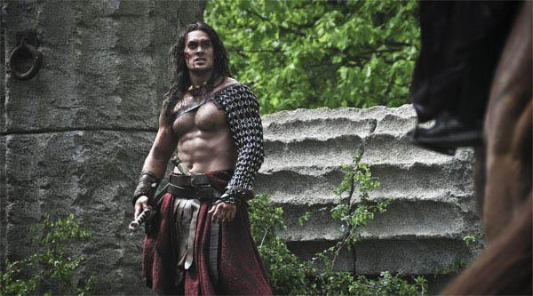 Conan the Barbarian Photo 2 - Large