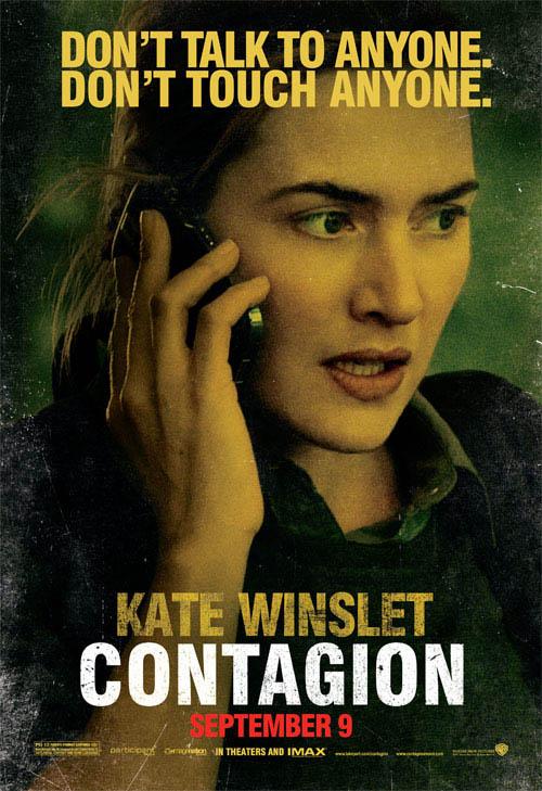 Contagion Photo 61 - Large