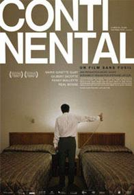 Continental, a Film Without Guns Photo 5