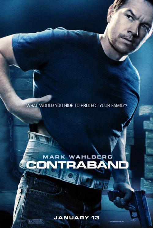 Contraband Photo 18 - Large