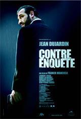 Contre-enquête Movie Poster