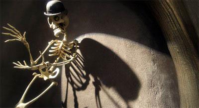 Tim Burton's Corpse Bride Photo 18 - Large