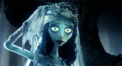 Tim Burton's Corpse Bride Photo 20 - Large