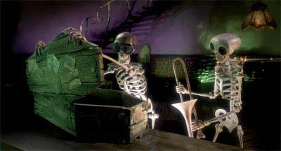 Tim Burton's Corpse Bride Photo 9 - Large