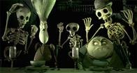 Tim Burton's Corpse Bride Photo 10