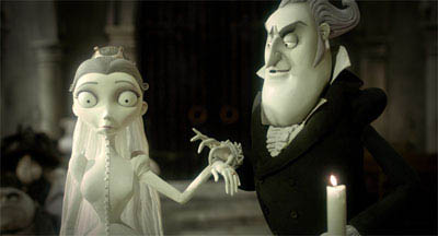Tim Burton's Corpse Bride Photo 13 - Large