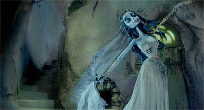 Tim Burton's Corpse Bride Photo 15 - Large