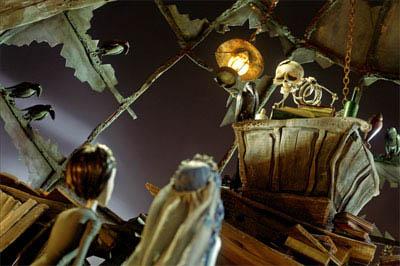 Tim Burton's Corpse Bride Photo 25 - Large