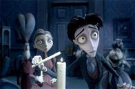Tim Burton's Corpse Bride Photo 26