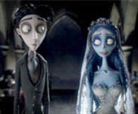 Tim Burton's Corpse Bride Photo 28