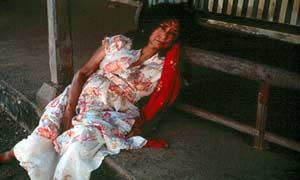 Cotton Mary Photo 4 - Large