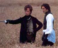 The Count Of Monte Cristo Photo 1