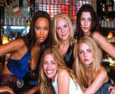 Coyote Ugly Photo 2 - Large