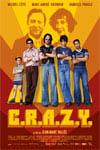 C.R.A.Z.Y. Movie Poster