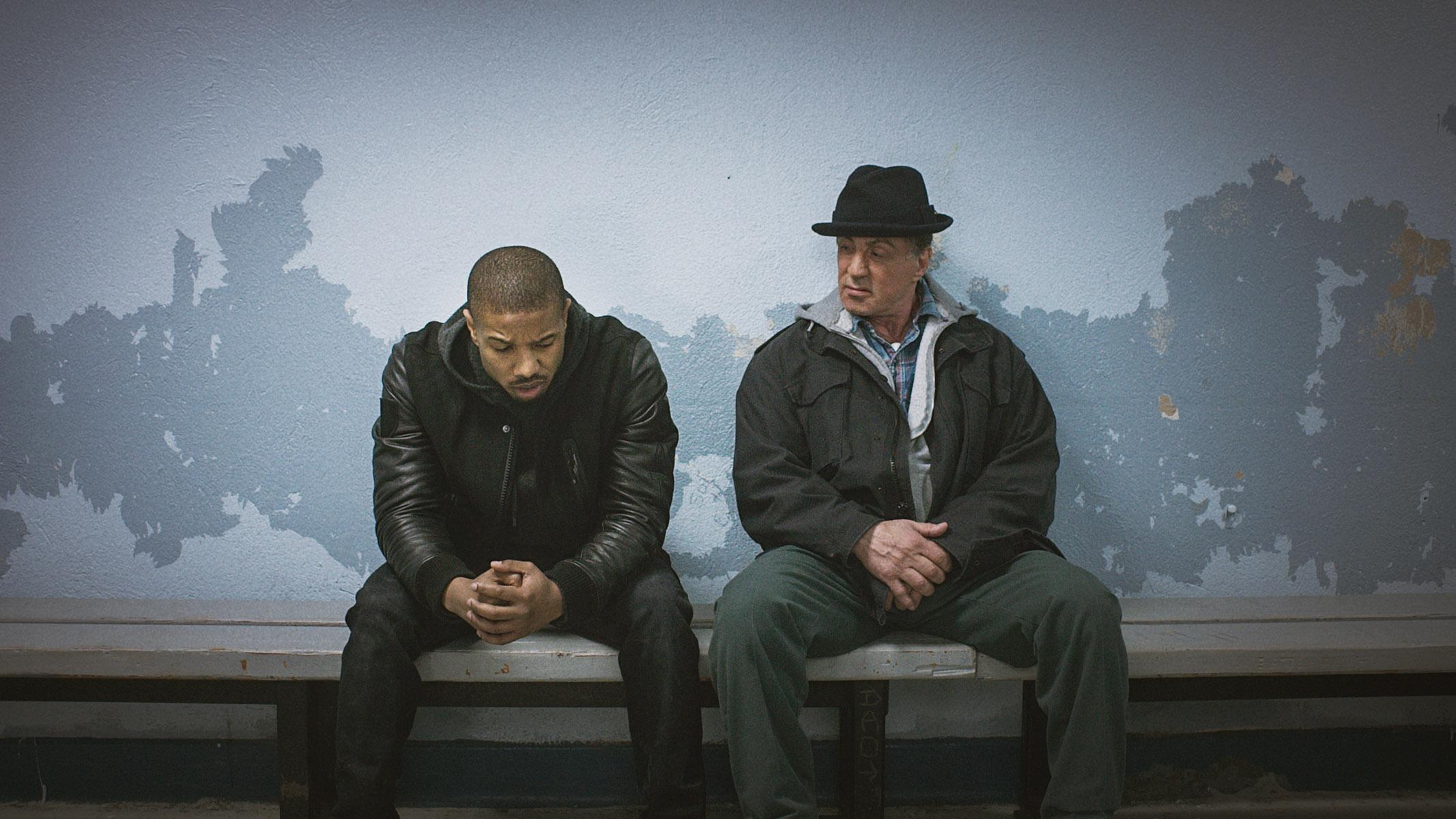 Creed Photo 36 - Large