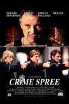 Crime Spree Movie Poster