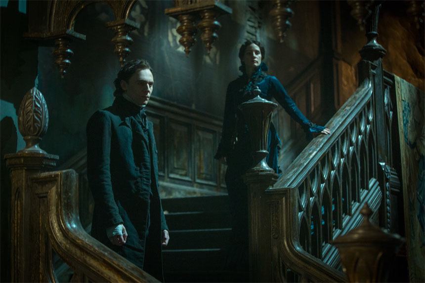 Crimson Peak Photo 21 - Large