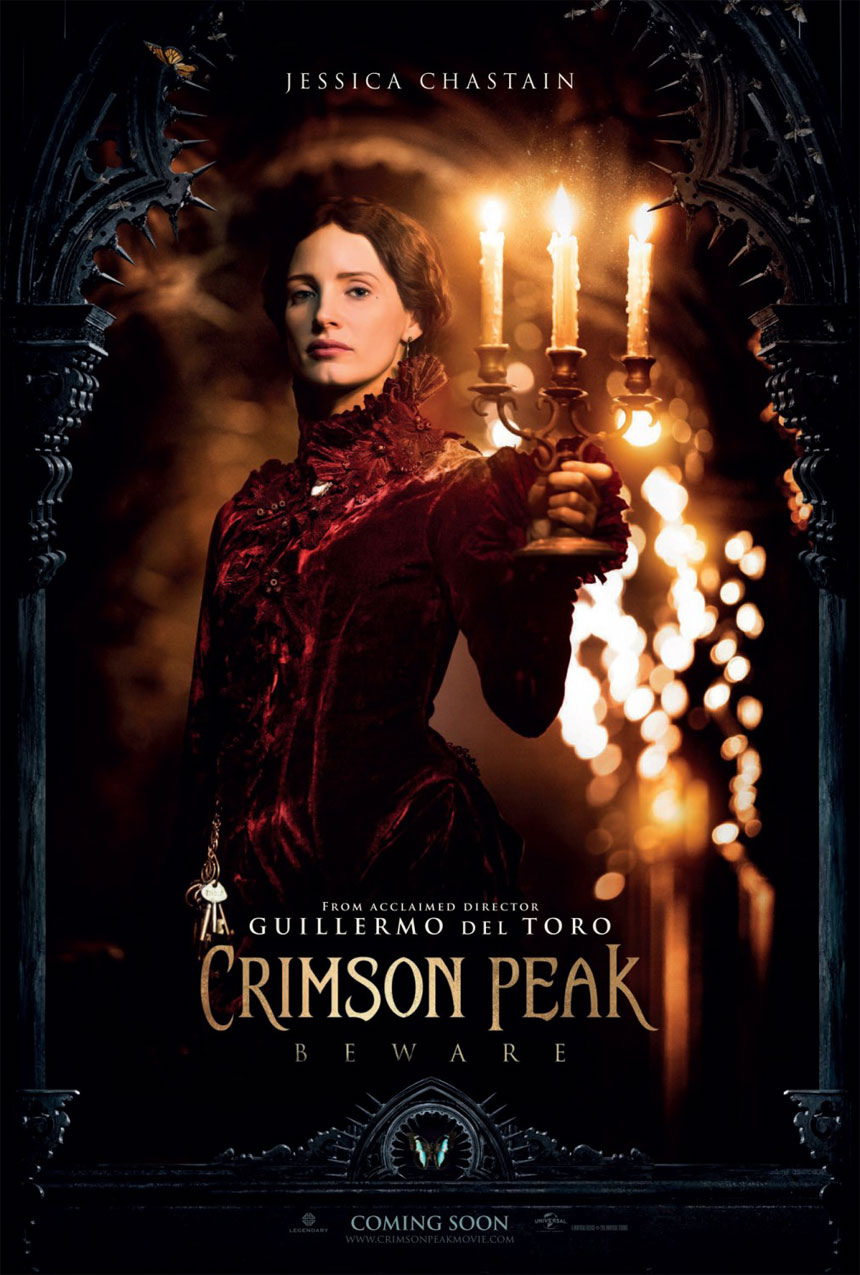 Crimson Peak Photo 4 - Large