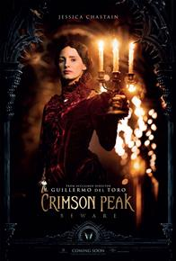Crimson Peak Photo 4