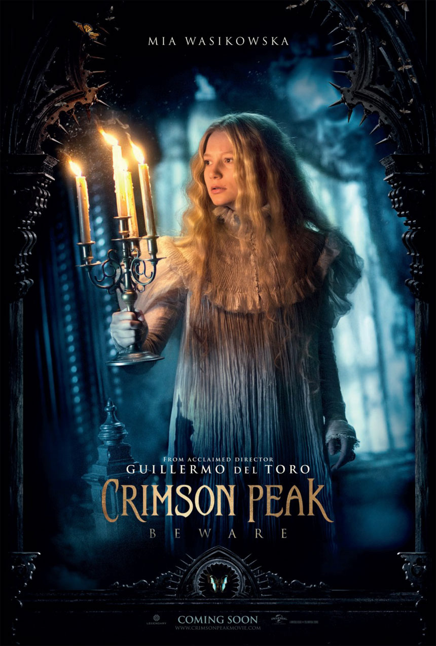 Crimson Peak Photo 5 - Large