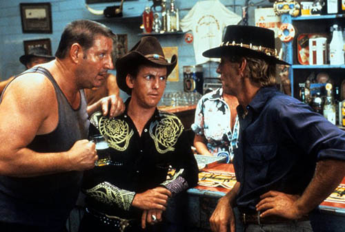 Crocodile Dundee Photo 4 - Large
