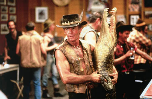 Crocodile Dundee Photo 1 - Large