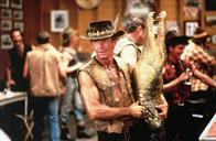 Crocodile Dundee In Los Angeles Photo 4