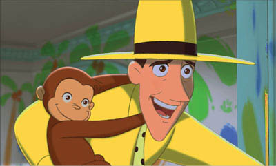 Curious George Photo 20 - Large