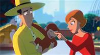 Curious George Photo 6