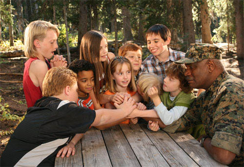 Daddy Day Camp Photo 9 - Large