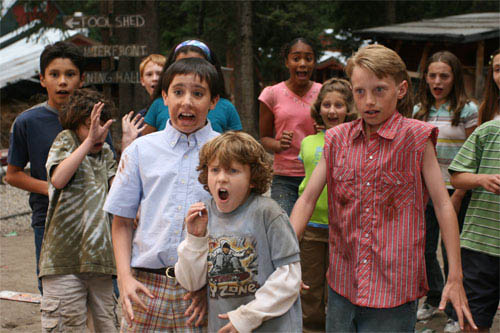 Daddy Day Camp Photo 8 - Large