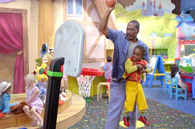 Daddy Day Care Photo 7 - Large