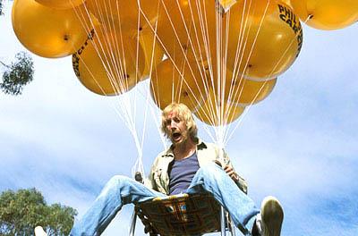 Danny Deckchair Photo 3 - Large