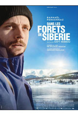 In the Forests of Siberia Movie Poster