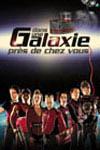 Dans une galaxie près de chez vous: le film Movie Poster