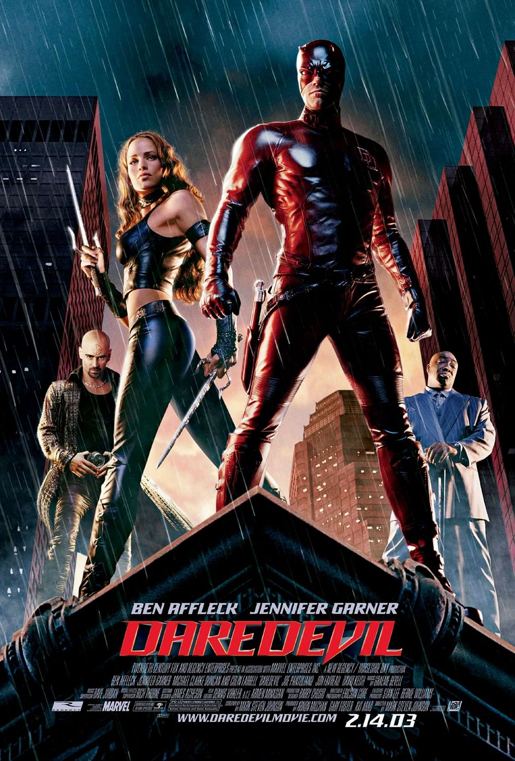 Daredevil (2003) Photo 24 - Large