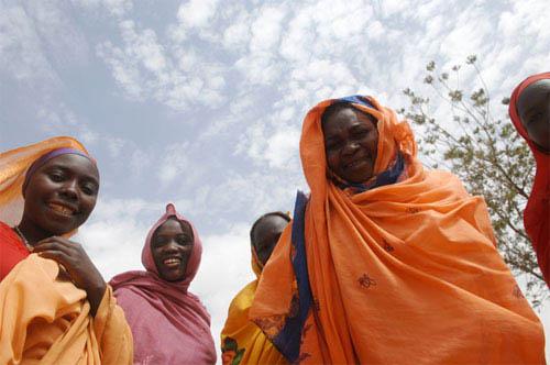 Darfur Now Photo 4 - Large