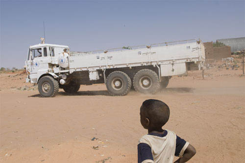 Darfur Now Photo 26 - Large