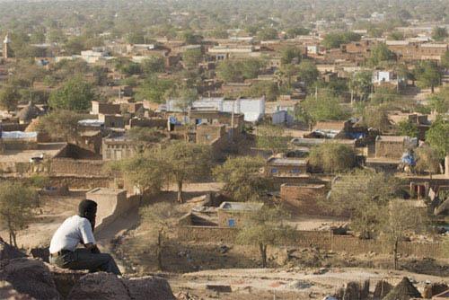 Darfur Now Photo 27 - Large