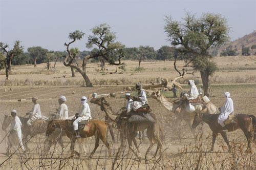 Darfur Now Photo 12 - Large
