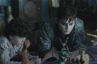 Dark Shadows Photo 10