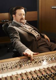 David Brent: Life on the Road Photo 1