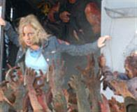 Dawn of the Dead Photo 20